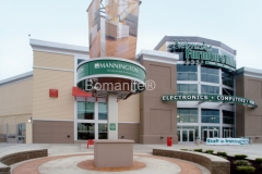 Bomanite Imprint Systems with Bomacron Textured Pattern Imprinted Concrete