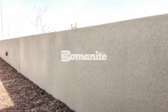 Highlighted here is Bomanite Micro-Top ST, a specialized decorative concrete overlay that can cover virtually any surface while providing a tough, slip resistant water-retardant coating that is breathable and won't loosen or blister.